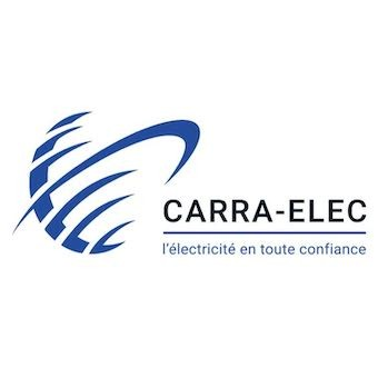 LOGO OFFICIEL SAS CARRA ELEC