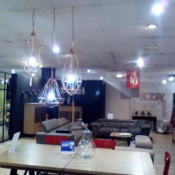 Showroom - Magasin ameublement